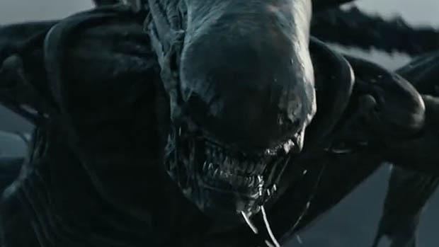 Jövőre foroghat is a következő Alien-film