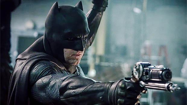 Később jön a The Batman