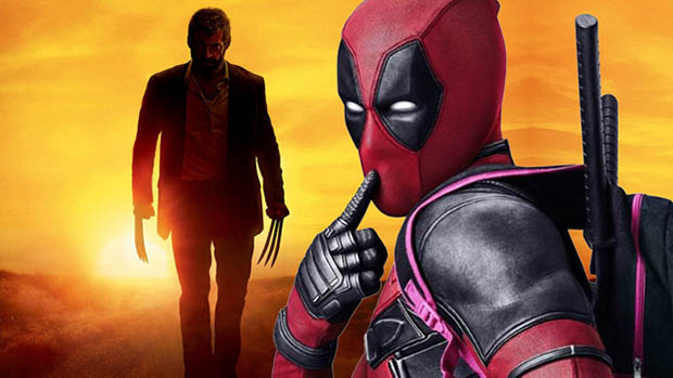 Logan Deadpool 2 teaser + bevételi adatok