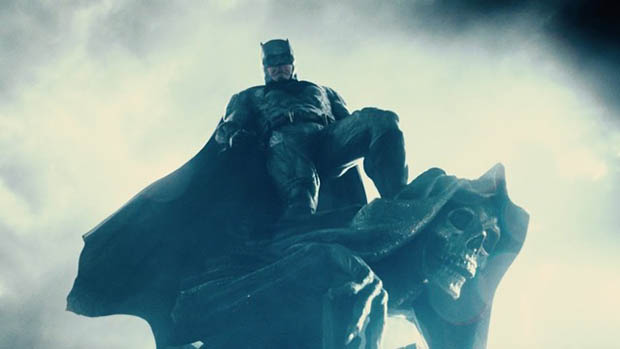 Szombaton Justice League előzetes, addig is…