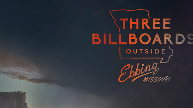 Three Billboards Outside Ebbing, Missouri előzetes