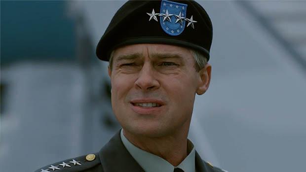 War Machine előzetes: Pitt a Netflix Afganisztánjában