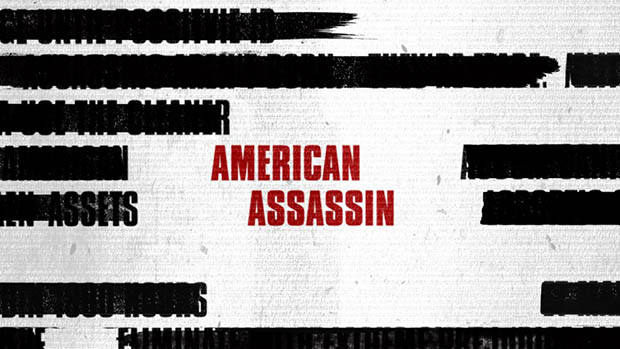 American Assassin előzetes Dylan O'Briennel