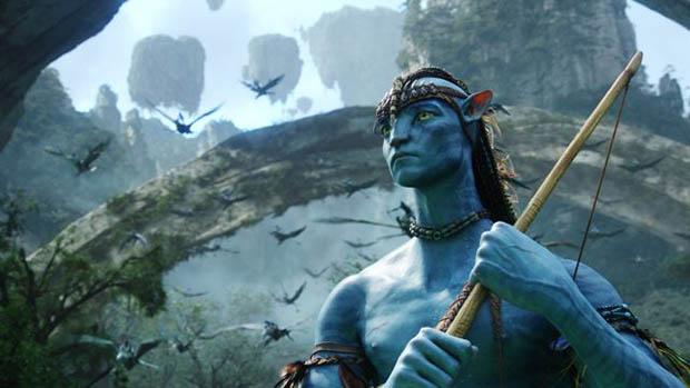 Dátumot kapott mind a 4 Avatar-film