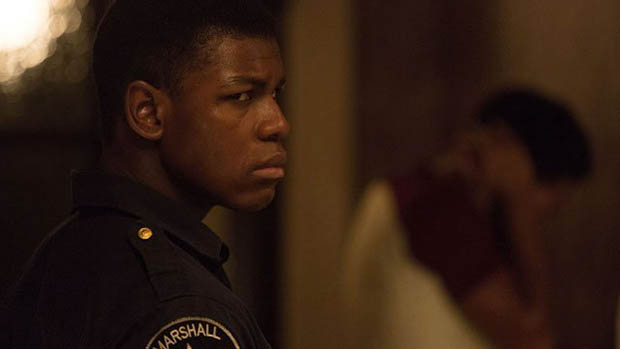 Detroit előzetes, a rendező Kathryn Bigelow
