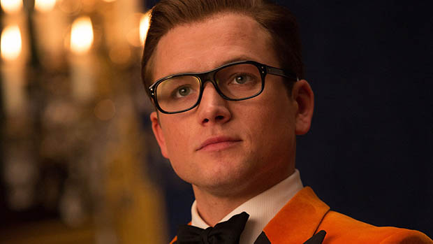 Kingsman: The Golden Circle jelenetképek