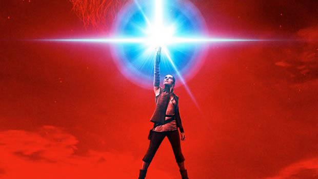 Star Wars: Az utolsó Jedik előzetes és poszter