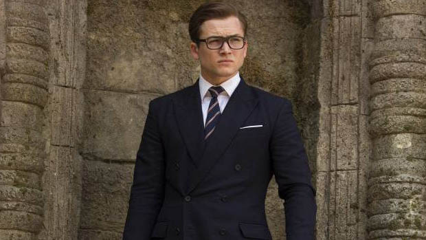 Kingsman: The Golden Circle előzetes