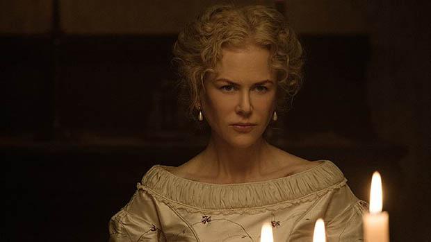 Új Beguiled előzetes, főszerepben Nicole Kidman