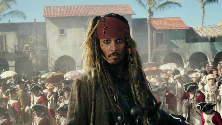 Értékelés: A Karib-tenger kalózai: Salazar bosszúja (Pirates of the Caribbean: Dead Men Tell No Tales)