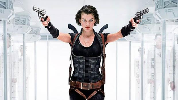Bejelentve a Resident Evil reboot