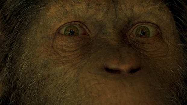 Charlton Heston visszatér a Majmokkal
