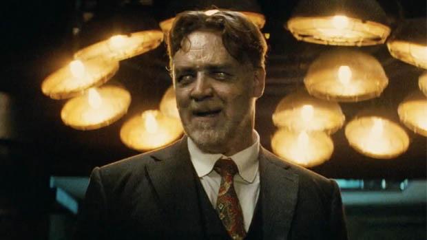Dr. Jekyll a legújabb Múmia összeállításban