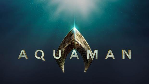 Forog az Aquaman film