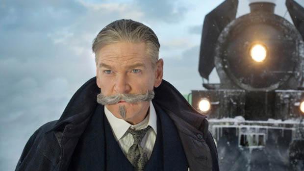 Gyilkosság az Orient Expresszen - az első képek!