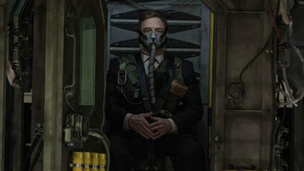 John Goodman a Captive State című sci-fi első képén