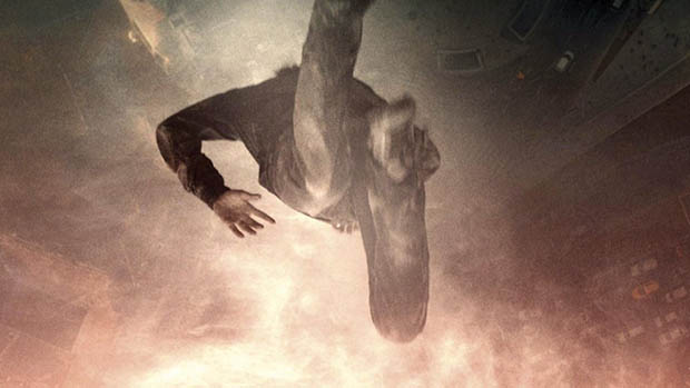 Jupiter holdja poszter Mundruczó Kornél új filmjéhez