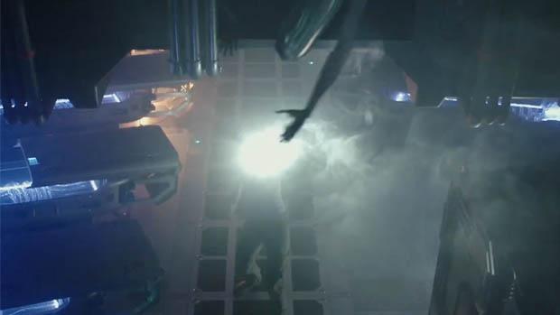 Még egy Alien: Covenant promó