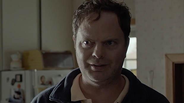 Shimmer Lake előzetes, főszerepben Rainn Wilson