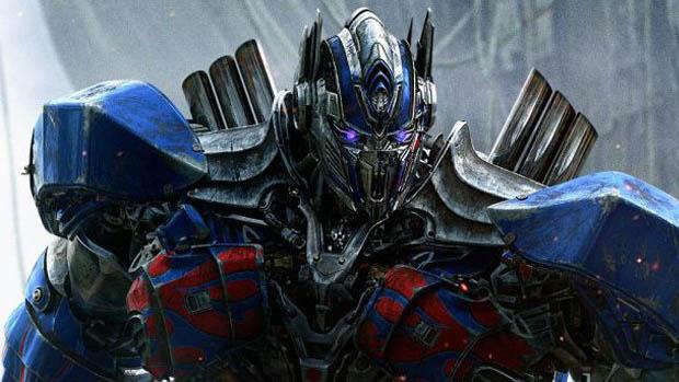 Transformers: Az utolsó lovag anyagok