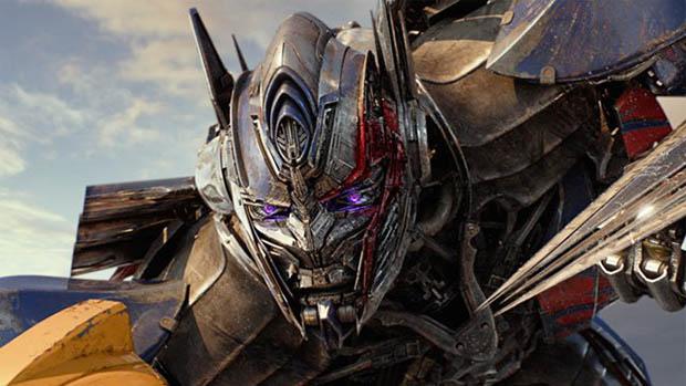 Új Transformers 5 előzetes nemzetközi vizekről
