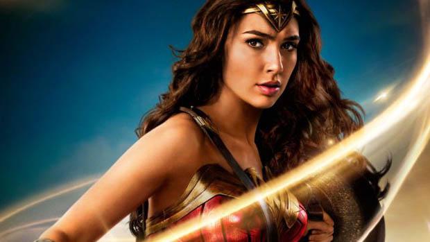 Wonder Woman és lasszója