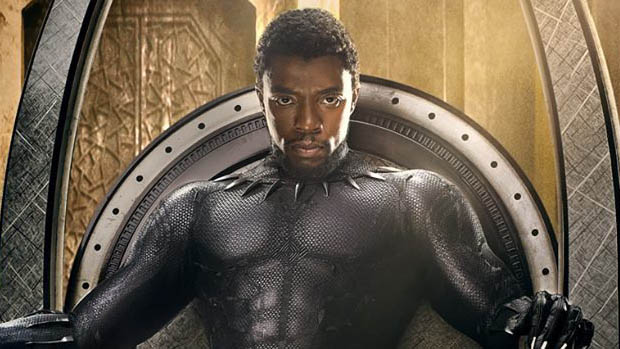 Black Panther előzetes és poszter!