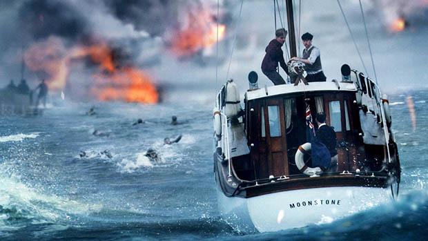 Dunkirk IMAX poszter