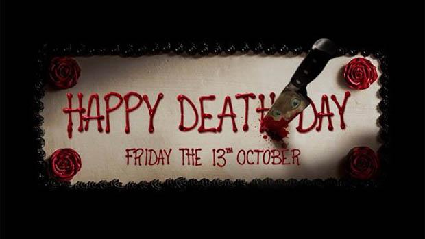 Happy Death Day előzetes: csak Blumhouse-ék