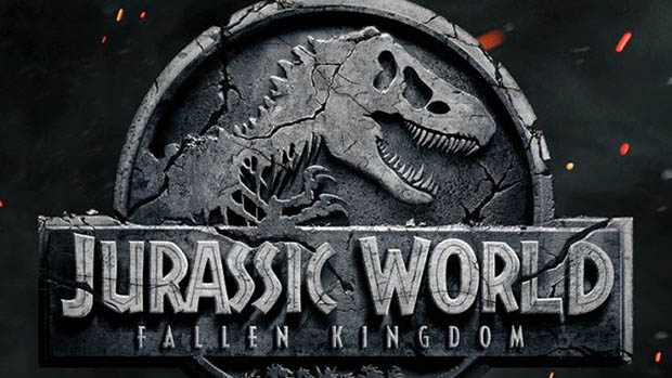 Jurassic World: Fallen Kingdom lett a cím