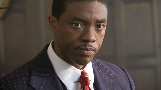 Marshall előzetes, főszerepben Chadwick Boseman