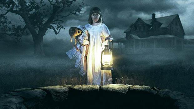 Második Annabelle: Creation előzetes és poszter