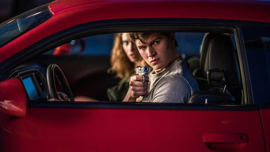 Értékelés: Nyomd, bébi, nyomd! (Baby Driver)