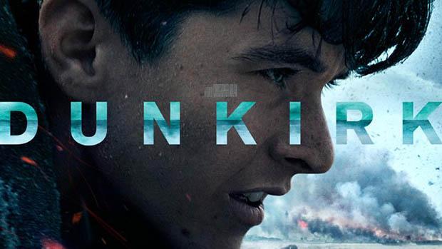 Új posztert kapott a Dunkurk