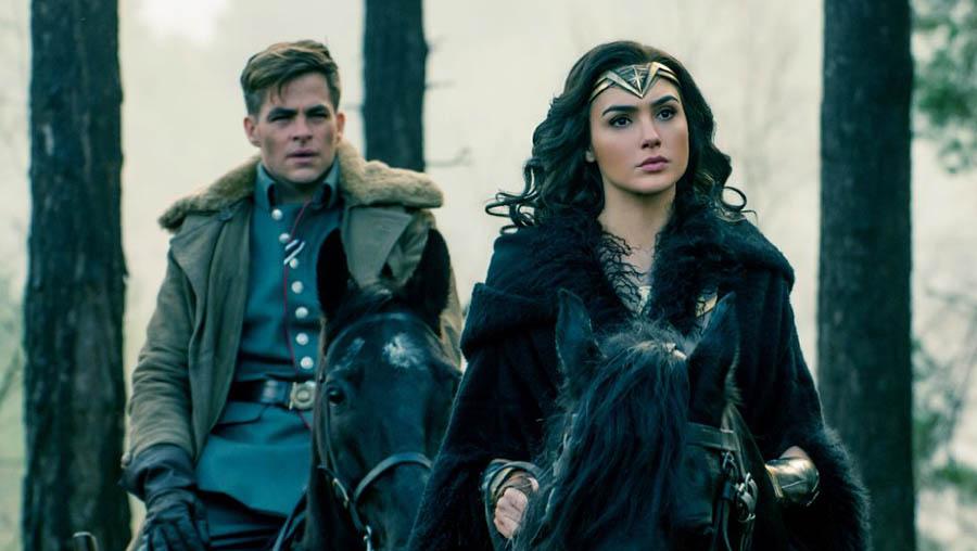 Értékelés: Wonder Woman