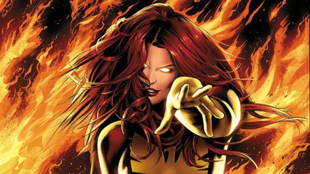 X-Men: Dark Phoenix forgatási kép James McAvoytól