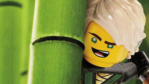 SDCC 2017: A LEGO Ninjago Film új előzetese