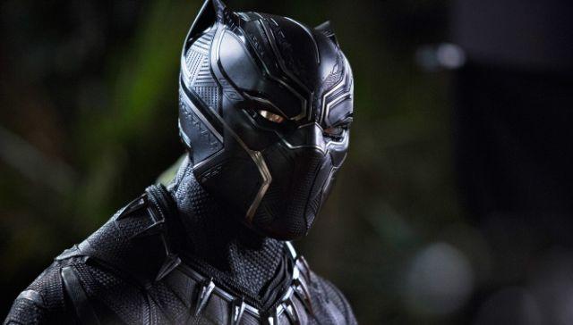 Black Panther fotók Wakandából