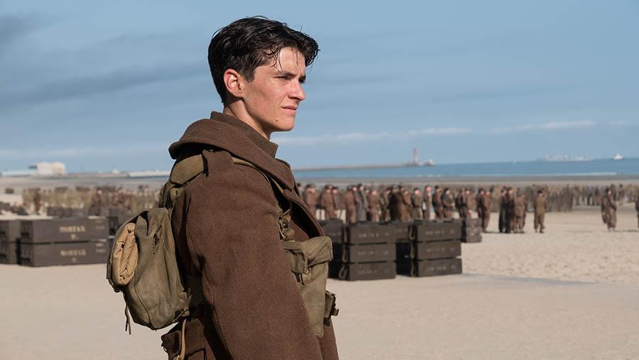 Értékelés: Dunkirk