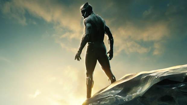 SDCC 2017: Új Black Panther poszter