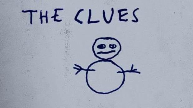 The Snowman poszter, előzetes holnap!