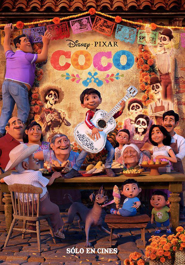 """Képtalálat a következőre: """"coco filmplakát"""""""