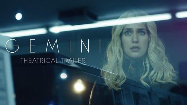 Gemini előzetes, főszerepben Lola Kirke és Zoe Kravitz