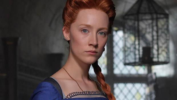 Fotón: I. Mária skót királynő bőrében Saoirse Ronan