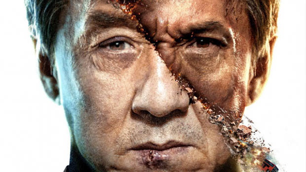 Jackie Chan és Pierce Brosnan dühösek
