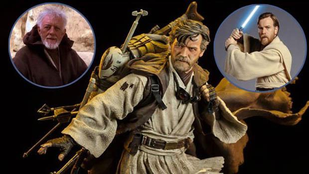 Készül a különálló Obi-Wan Kenobi film