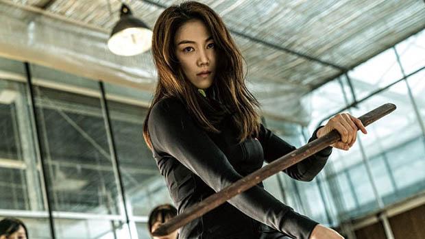 The Villainess előzetes: akciófilm Dél-Koreából