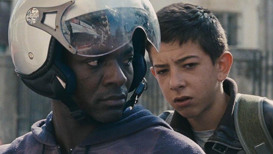 CineFest 2017 - Értékelés: A Ciambra