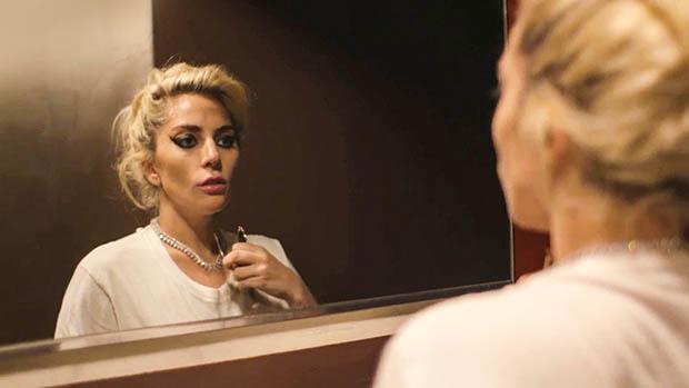 Itt a Gaga: Five Foot Two teaser előzetese