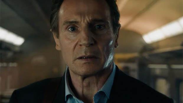 The Commuter előzetes: Liam Neeson újra akcióban